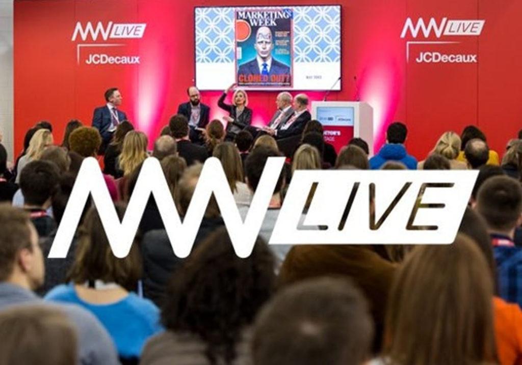 Marketing Week Live