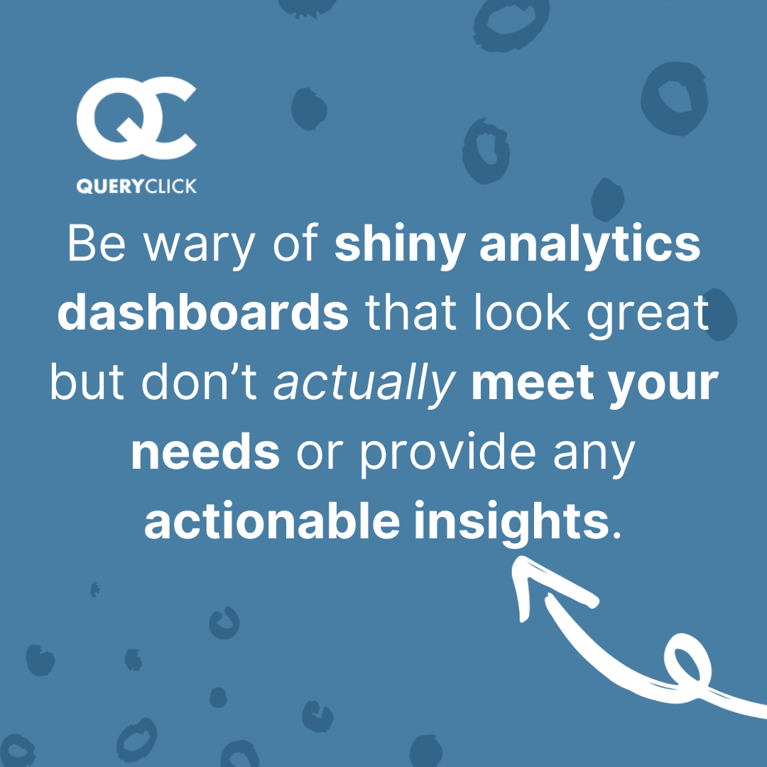 What to look for in an attribution provider.