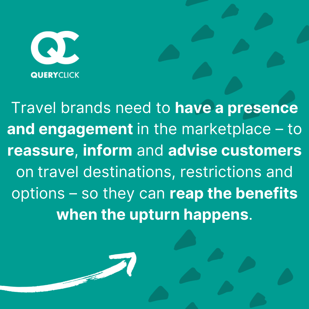 How to become a trusted advisor in the travel industry.
