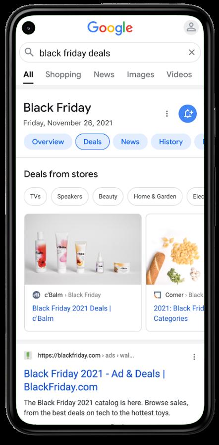 Black Friday Deals Hub